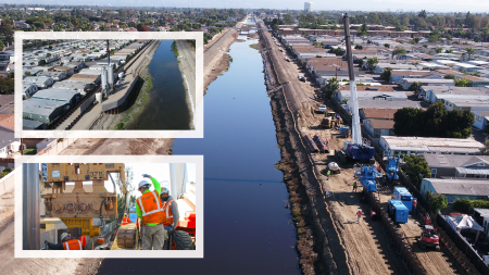 East Garden Grove-Wintersburg Project Update April 2021
